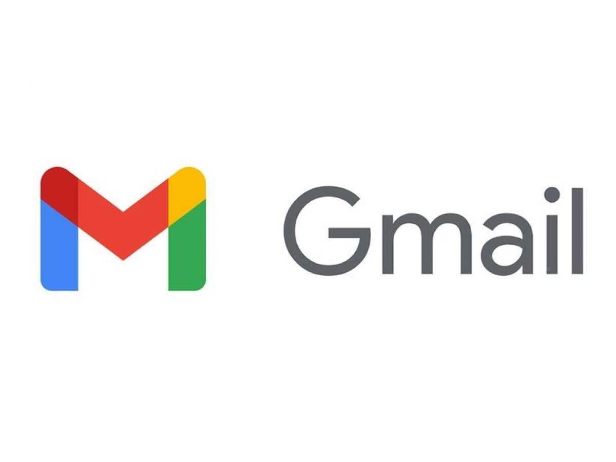 Améliorations de la conception de l'application Gmail pour ordinateurs