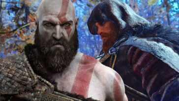 God Of War Ragnarök: Le Réalisateur Commente La Sortie Et