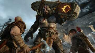 God of War Ragnarok sortira 'When It's Done' sur PS5
