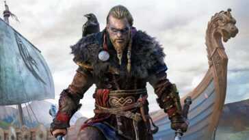 Graphiques des ventes au Royaume-Uni: Assassin's Creed Valhalla revient dans un top 10 très familier
