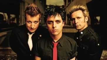 Green Day Lance Une Nouvelle Chanson Et Vous Pouvez Déjà