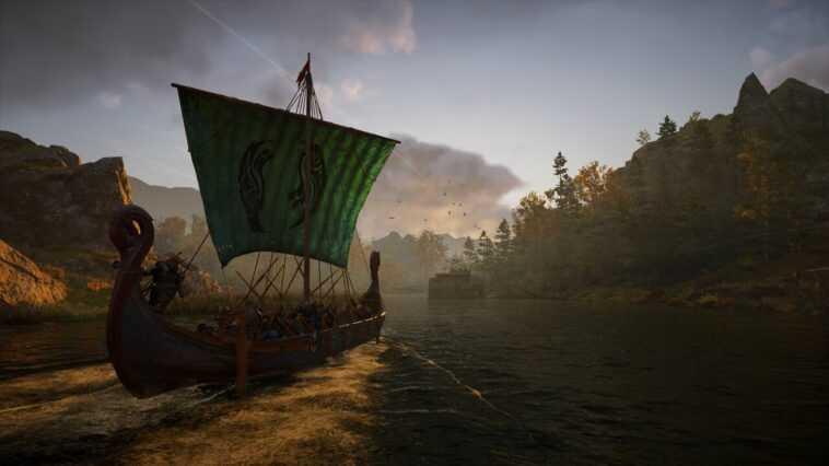 Guide: Assassin's Creed Valhalla River Raids - Comment ils fonctionnent et toutes les armures, armes et compétences de raid River