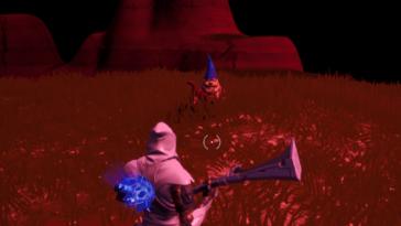 Guide De Mission Fortnite: Où Trouver Des Gnomes Dans Les