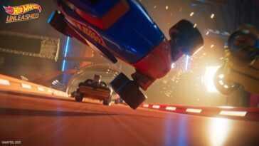 Hot Wheels Unleashed Races sur PS5, PS4 le 30 septembre