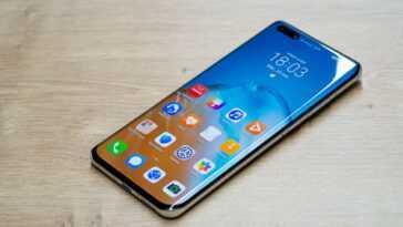 Huawei commence à faire échouer les comptes: ils estiment vendre 60% de téléphones mobiles en moins en 2021