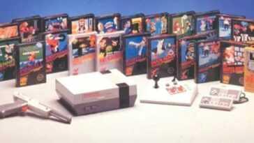 Jouer Avec Le Pouvoir: La Bande Annonce De L'histoire De Nintendo
