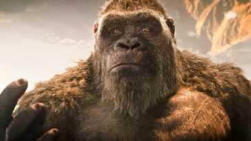King Kong Connaît La Langue Des Signes Dans Godzilla Vs