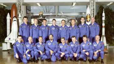 L'esa Cherche à Recruter De Nouveaux Astronautes Tout En étant