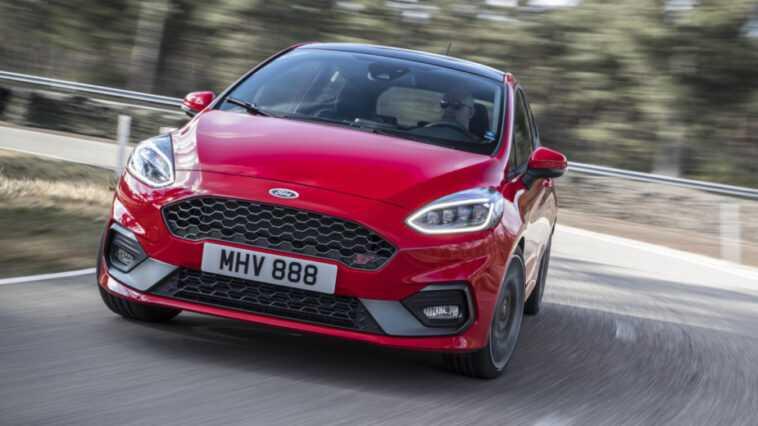 La Nouvelle Ford électrique 2023 De Ford Pourrait Mettre Fin