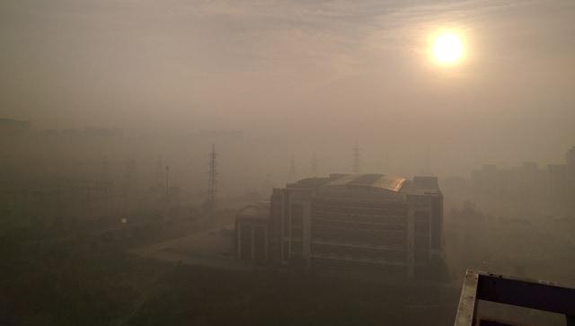 La pollution de l'air à New Delhi a causé 54000 décès en 2020 selon une étude de Greenpeace en Asie du Sud-Est