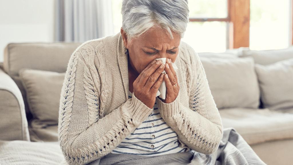 La prochaine saison de la grippe pourrait être très étrange et potentiellement très mauvaise - 45 Secondes