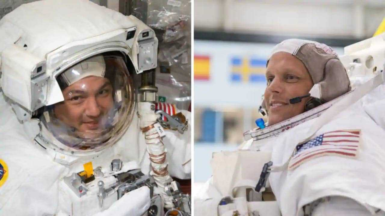 La Quatrième Mission Crew Dragon De Spacex Sera Dirigée Par