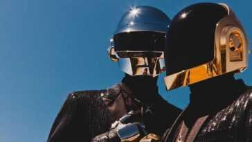 La Raison Pour Laquelle Daft Punk A Caché Son Identité