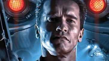 La Série Animée Terminator Se Déroule Sur Netflix