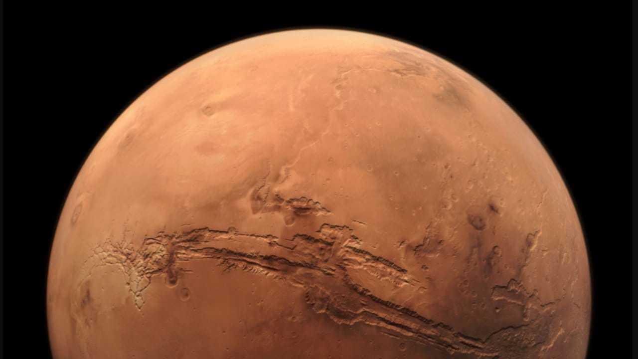 La Vie Sur Mars: à Partir Du 17ème Siècle, La