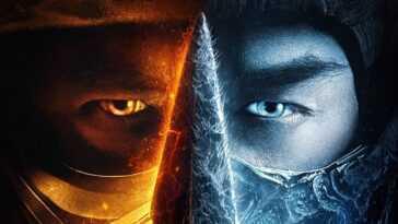 L'affiche De Mortal Kombat Arrive Avec Une Tonne De Nouvelles
