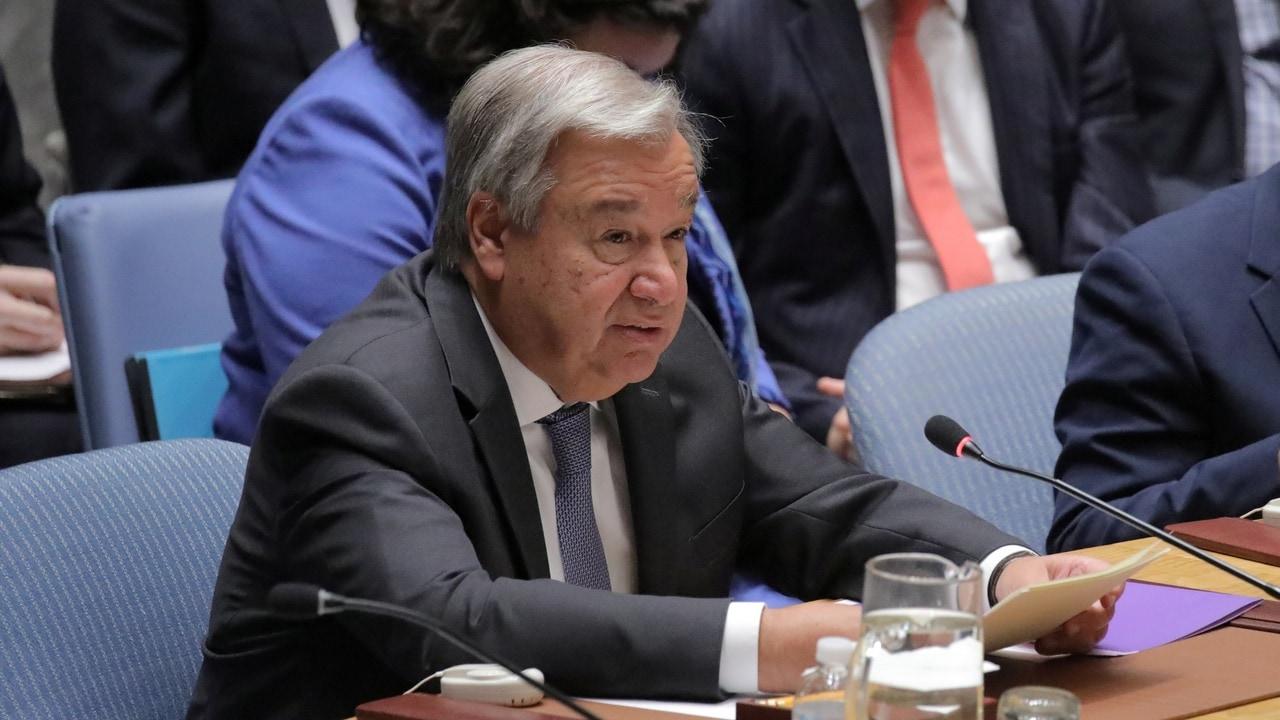 Le Conseil de sécurité de l'ONU débattra cette semaine des effets du réchauffement climatique sur la paix mondiale