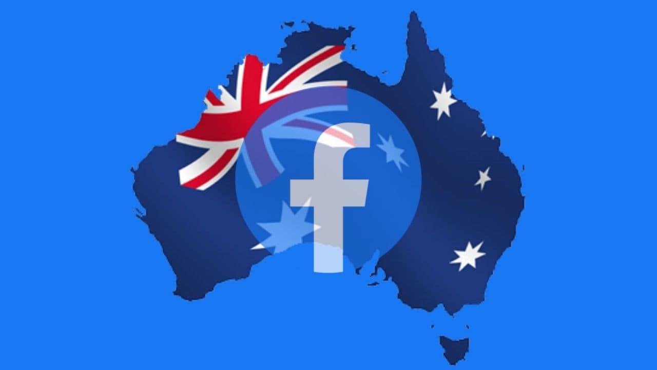 Facebook signe des accords préliminaires avec trois éditeurs de presse australiens après l'entrée en vigueur de la nouvelle loi sur les médias