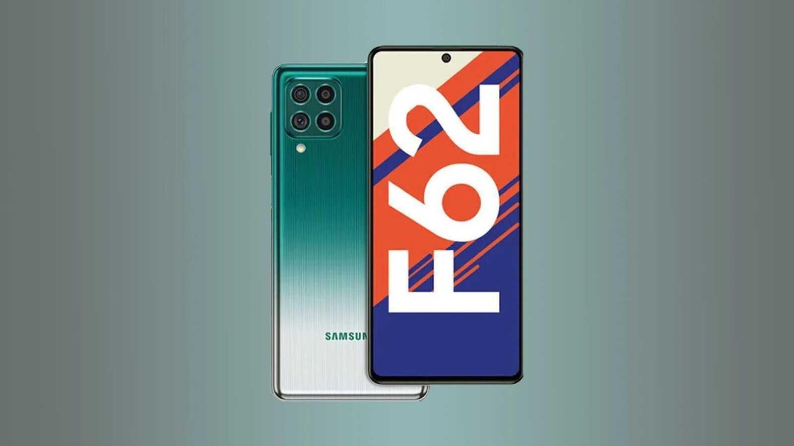 Samsung Galaxy F62: un terminal aux fonctionnalités haut de gamme à un prix moyen