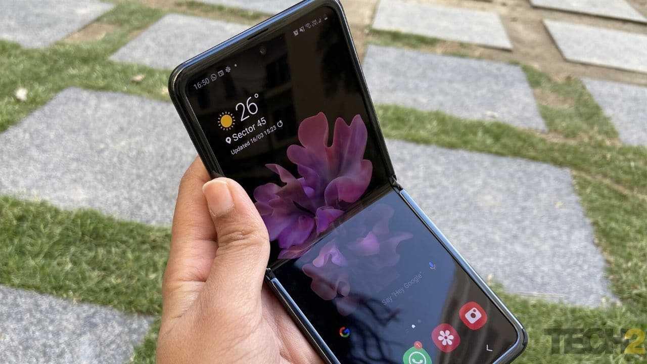 Le Samsung Galaxy Z Flip 2, le Galaxy Z Fold 3 indiquent une fuite de 256 Go de stockage, One UI 3.5 et plus