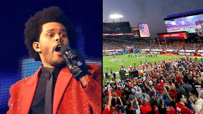 Combien de personnes étaient au Super Bowl?  Les chiffres de fréquentation 2021 expliqués