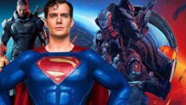 Le Super Secret Project De Henry Cavill Est Il Le Film