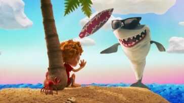 Le Dernier épisode De Wandavision Révèle T Il L'identité De Yo Magic Shark?
