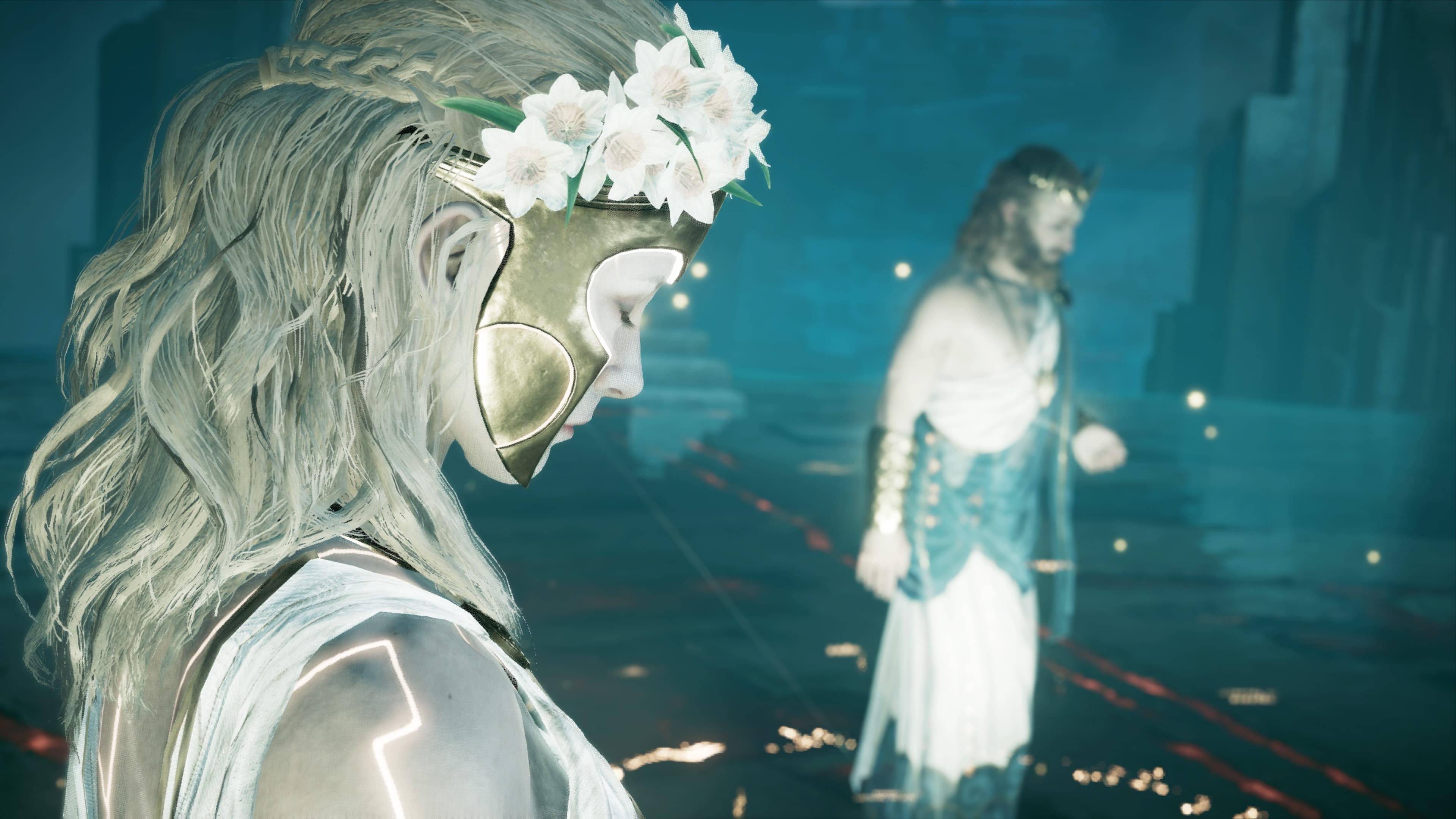 Assassin's Creed Valhalla Isu