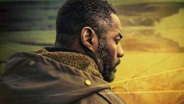 Le Film De Luther Se Déroule Cette Année Confirme Idris
