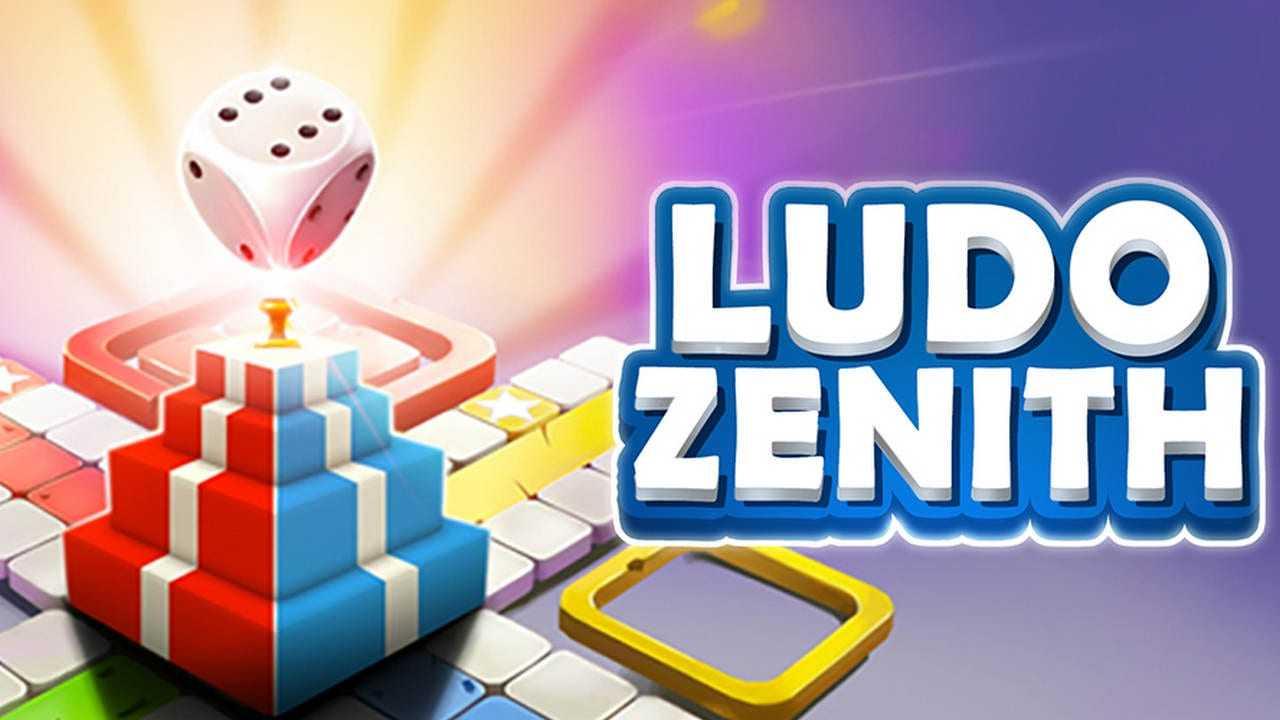 Le jeu Ludo Zenith est maintenant ouvert aux pré-inscriptions sur Google Play Store