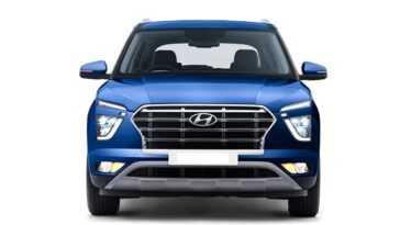 Le Nom De Hyundai Alcazar Confirmé Pour Le Suv à