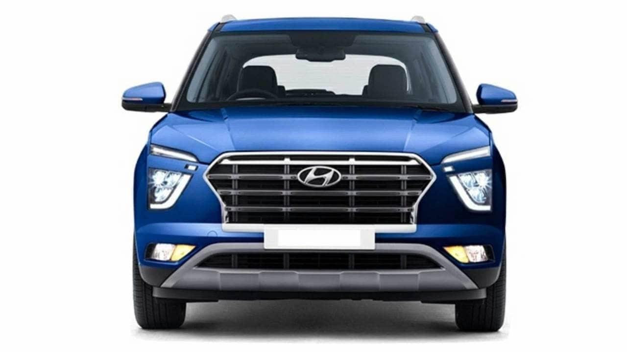 Le nom de Hyundai Alcazar confirmé pour le SUV à sept places basé sur Creta, bientôt disponible dans le monde