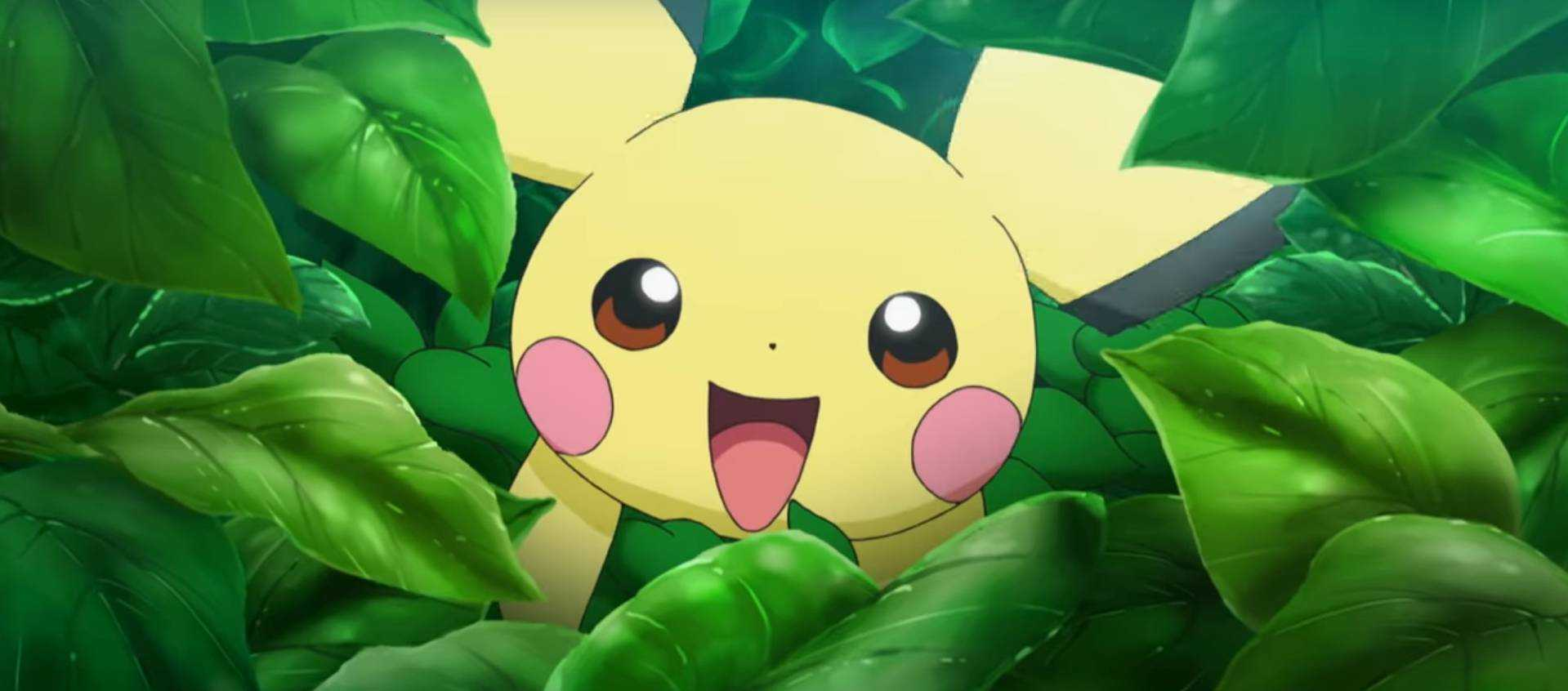 New Pokemon Direct Coming Tomorrow Surrounded By Rumors Of Classic Pokemon Remake