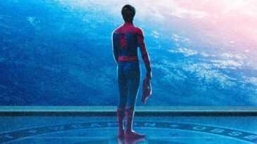 Le Nouveau Spider Man De Bosslogic: L'affiche De Fan De No