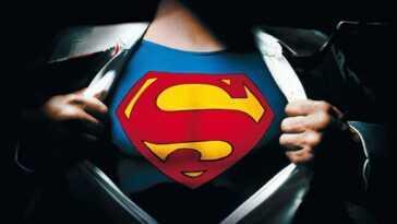 Le Nouveau Film Superman Vient Du Producteur Jj Abrams Et