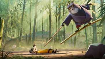 Le Premier Regard De Blazing Samurai Révèle Un Remake Animé