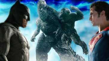 Le Réalisateur De Godzilla Vs Kong Essaie D'éviter Cette Comparaison