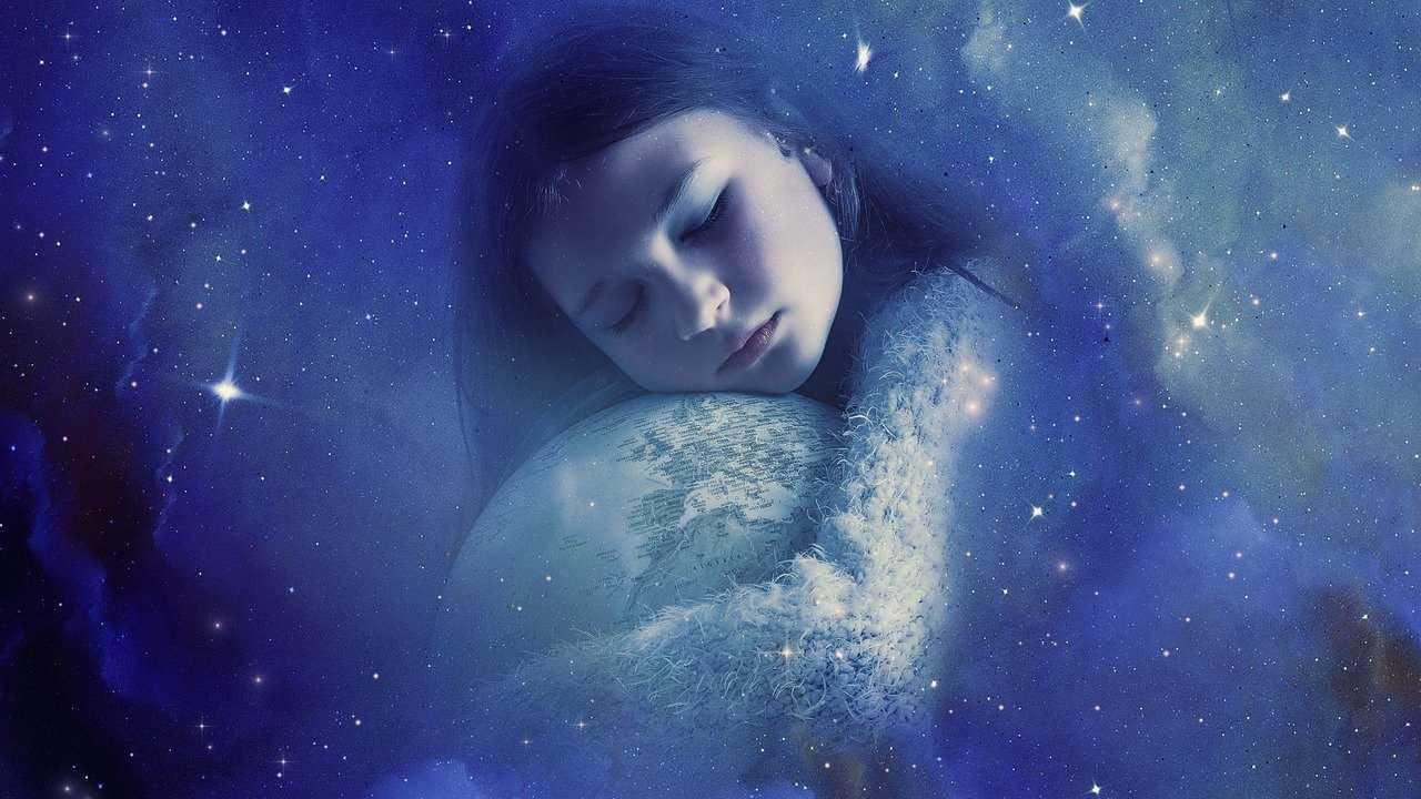 Le sommeil humain et le cycle menstruel sont affectés par les phases de la lune, selon deux nouvelles études