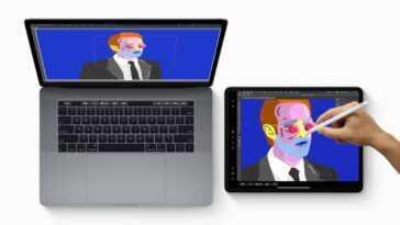 Les Mac Basés Sur Apple M1 Sont Confrontés à Des