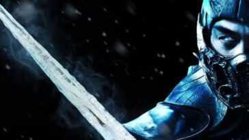 Les Affiches De Personnages De Mortal Kombat Révélées, La Bande Annonce