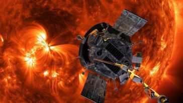 Les apparences peuvent être trompeuses sur la dernière photo de Vénus de la sonde Parker: pas spectaculaire à cause de l'image, mais à cause de ce que cela peut signifier