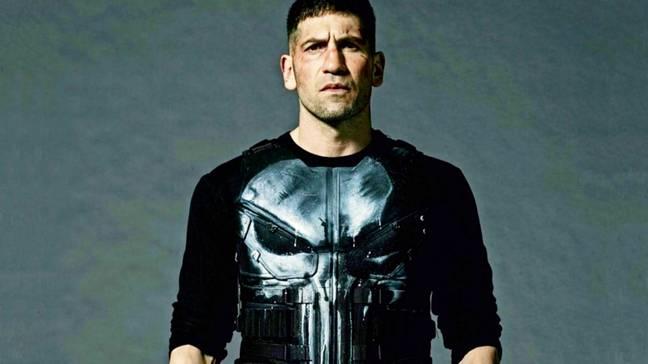 Le punisseur peut prendre plus de deux ans pour revenir.  Crédit: The Punisher / Netflix