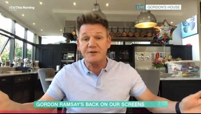 Crédit: ITV