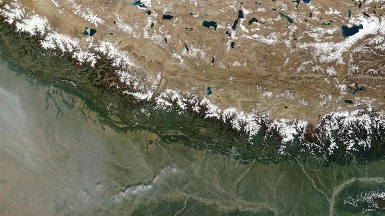 Les inondations dévastatrices de Chamoli sont une manifestation de l'effondrement de l'écosystème himalayen