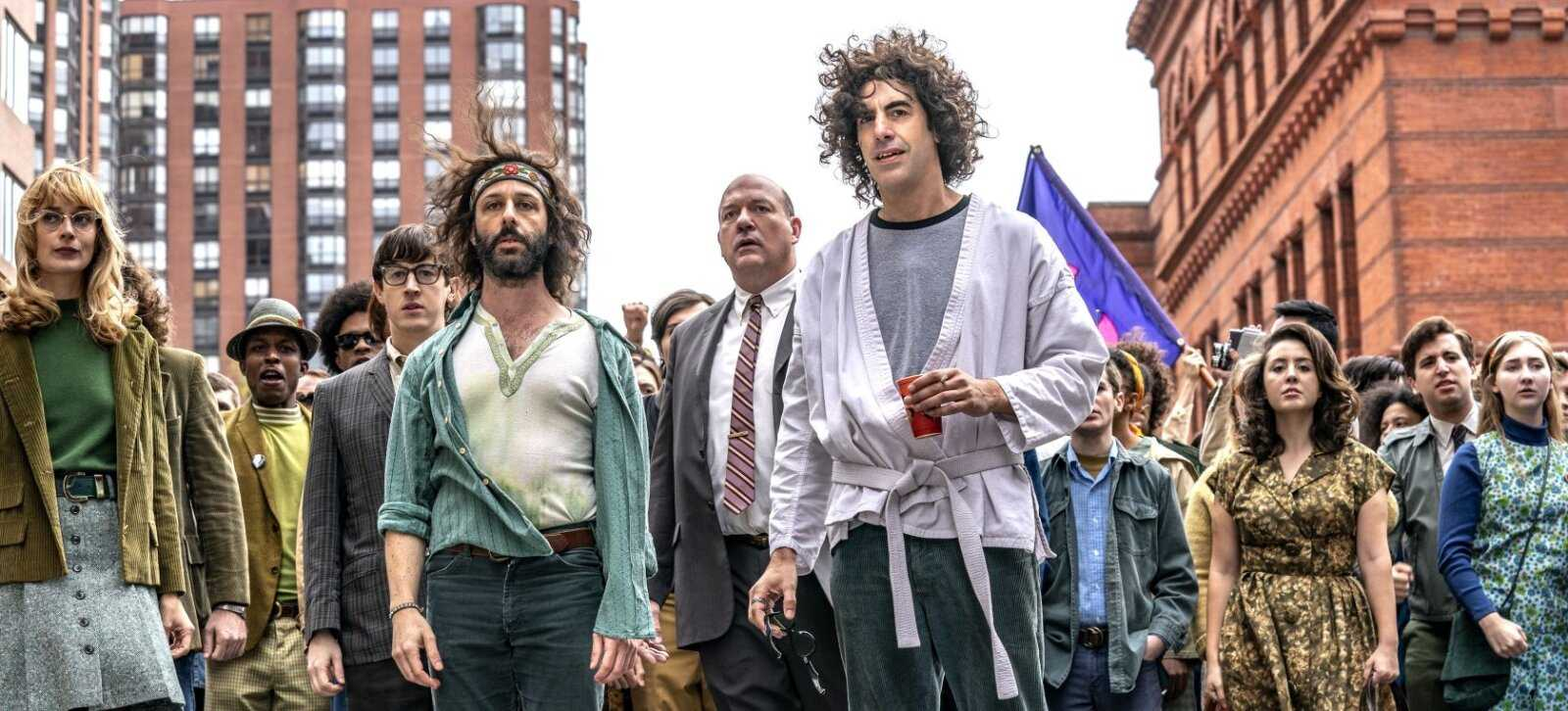 Les meilleures alternatives de Netflix à l'essai de Chicago 7