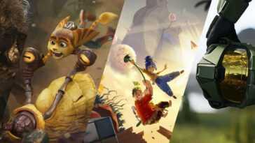 Les meilleurs jeux de 2021 à ce jour et les plus attendus à venir
