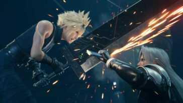 Les membres PS Plus pensent que le remake de Final Fantasy VII pourrait être gratuit en mars