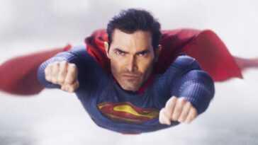 Les Tendances De Superman Alors Que Les Fans De Dc