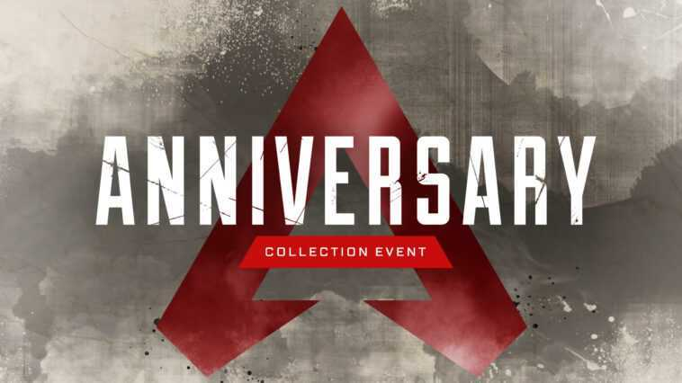 Apex Legends Anniversary Collection Event Starts Today, Free Prizes And LTM Included