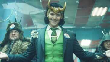 Loki Obtient Une Date De Sortie Estivale Officielle Sur Disney